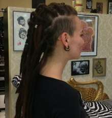 DreadAla - Professional Dreadlocks